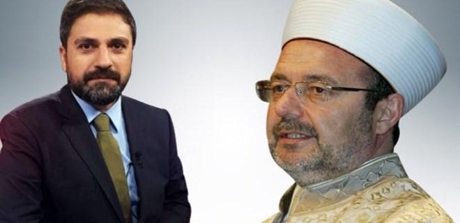 Erhan Çelik'ten Mehmet Görmez'e 'Ebu Hanife'li yanıt!