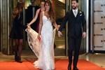 Messi evlendi!