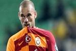 Wesley Sneijder için flaş iddia!