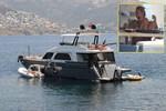Pınar Altuğ tekneyi yeniledi