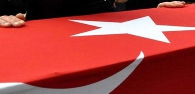 Hatay'da polise saldırı: 2 şehit