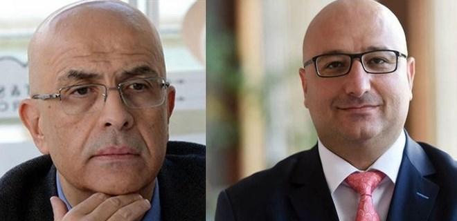 FETÖ'cü danışmanla Enis Berberoğlu arasında 250 görüşme