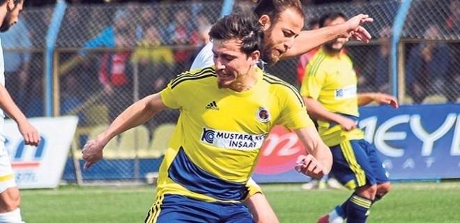 Menemen'den Süper Lig'e!