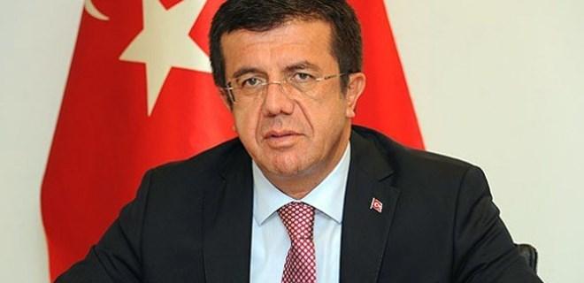Avusturya'dan Türk bakana skandal yasak!