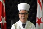 KKTC Din İşleri Başkanı Talip Atalay gözaltında