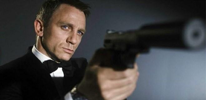 Daniel Craig cazip teklife 'Evet' dedi!