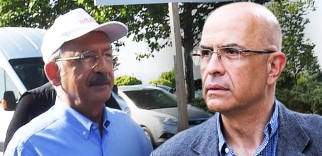 Kılıçdaroğlu - Berberoğlu buluşmasında neler yaşandı?