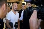 Sneijder Dursun Özbek'i çıldırttı!