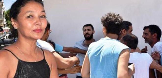 Vatandaşlar arasında 'Dövelim - Dövmeyelim' kavgası çıktı!