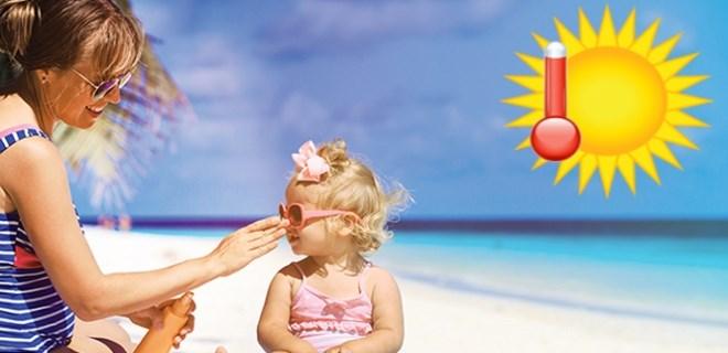 '5 Güneş Kuralı'na aman dikkat!