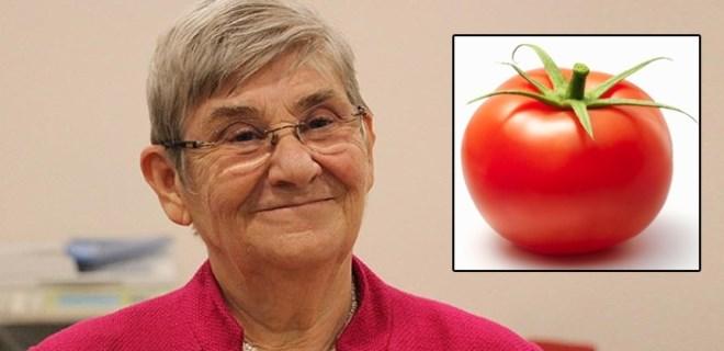Canan Karatay'dan olay 'domates' çıkışı!