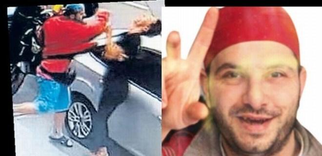 'Ramazan'da sigara içene dayak' davasında karar!