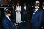 Cumhurbaşkanı Erdoğan '15 Temmuz Milli İrade Zaferi' belgeselini izledi