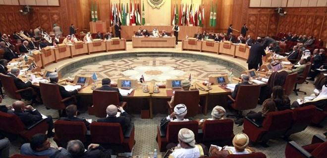 Katar ve Arap ülkeleri toplantısında gergin anlar!