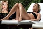Kate Moss Bodrum'u mesken tuttu