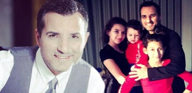 Rafet El Roman çocuğunun annesine geri döndü!