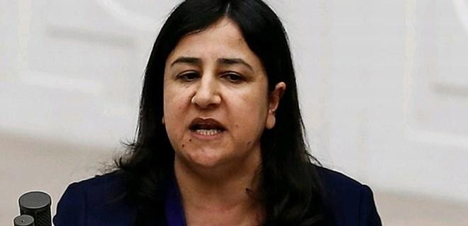 HDP'li Çağlar Demirel'e hapis cezası