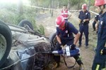 Feci kazada 1 kişi yaşamını kaybetti