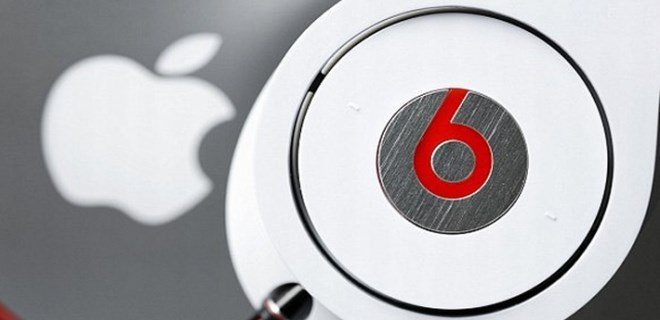 Apple, Beats kulaklıkları hediye edecek!