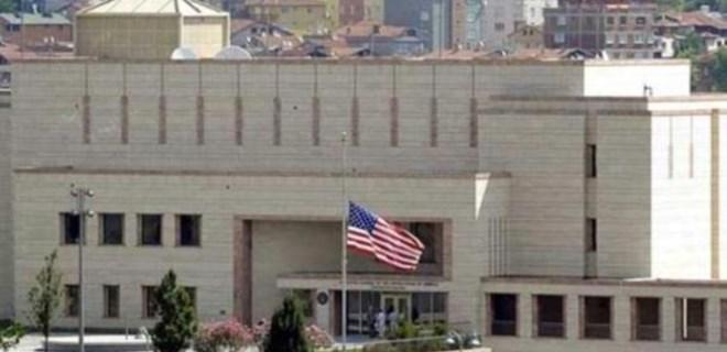 ABD İstanbul Başkonsolosluğu'nda alarm