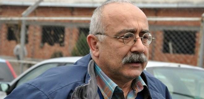 Sevan Nişanyan Foça Açık Cezaevi'nden firar etti!