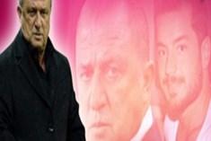 Fatih Terim ve damadı Volkan Bahçekapılı mekan bastı!