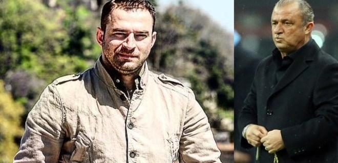 Anadolu Ajansı'nda Fatih Terim istifası!..