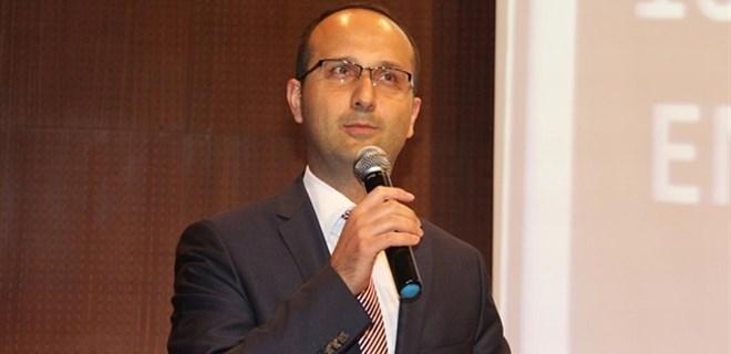 Diyarbakır Vali Yardımcısı FETÖ'den gözaltına alındı!