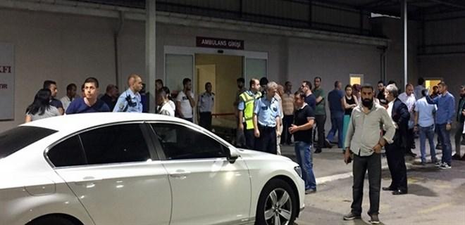 İstanbul'da hırsızın yaraladığı polis şehit oldu!
