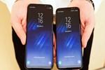 Samsung Galaxy S8 satışları hayal kırıklığı
