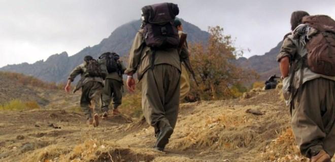 PKK'nın Tunceli bombacısı öldürüldü
