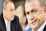 Selahattin Aydoğdu'dan Fatih Terim'e olay sözler!