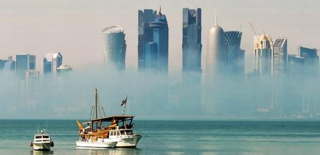 Katar'a saldıran ülke belli oldu!