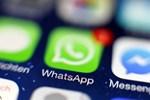 WhatsApp'a iPhone güncellemesi