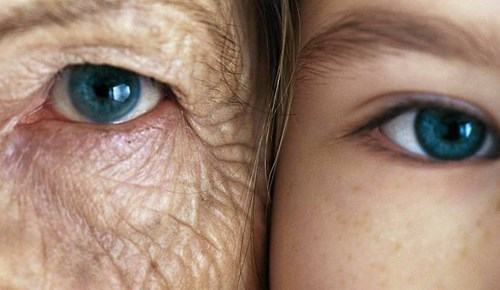 Yaşlanmayı yavaşlatmak için ne yapmanız gerekiyor?