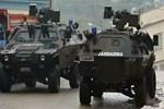 Bitlis'te yeşil kategorideki terörist öldürüldü