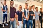 Ronaldo'nun olay yaratan takıları