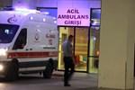 14 asker hastaneye kaldırıldı!