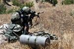 Kars'ta 'yeşil liste'deki terörist öldürüldü