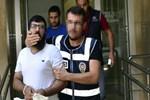 DEAŞ'ın sözde 'Adana emiri' yakalandı!