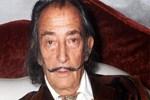 Salvador Dali'nin mezarı açıldı!