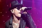 Linkin Park'ın solisti intihar etti!