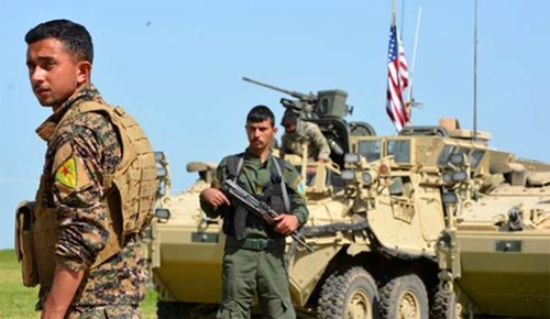 ABD istedi YPG isim değiştirdi