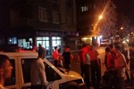 Samsun'da dehşet veren silahlı kavga!