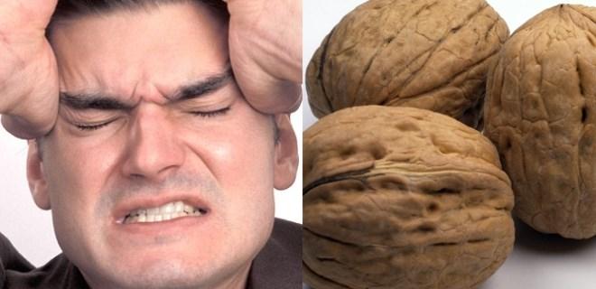 Balık-ceviz yiyin beyninizi bitirmeyin!