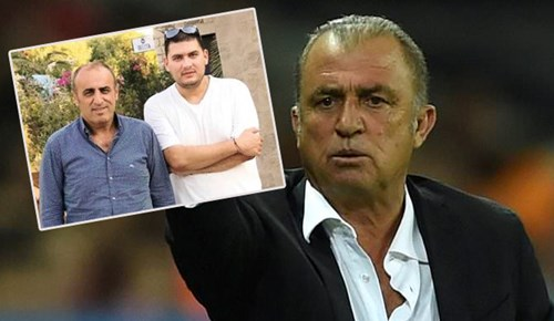 Fatih Terim'in skandal baskının detayları!