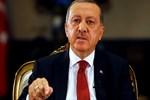 Cumhurbaşkanı Erdoğan'dan Lozan mesajı