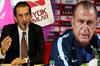 Rüştü Reçber, Türkiye Futbol Direktörü Fatih Terim'e yanıt verdi.