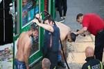 Londra'da yine asitli saldırı şoku!