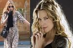 Michelle Pfeiffer'ı tanıyabilene aşk olsun!